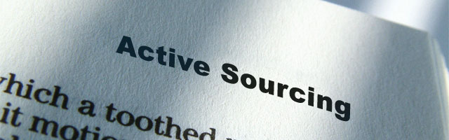 Active Sourcing - Employer Branding Wiki