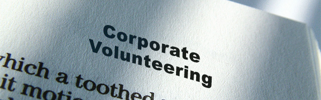 Employer Branding Wiki Corporate Volunteering