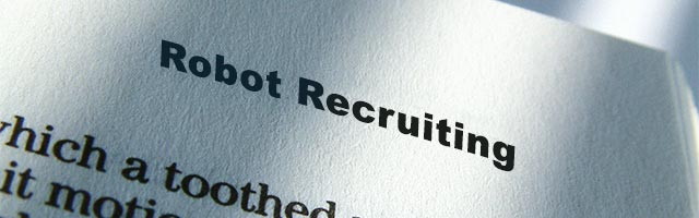 Employer Branding Wiki - Robot Recruiting