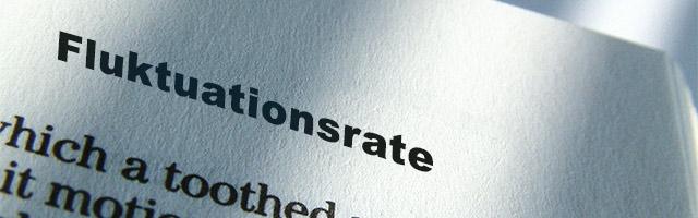 Fluktuationsrate Berechnen : fluktuationsrate employer branding wiki ~ Themetempest.com Abrechnung