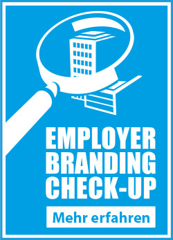 Banner Employer Branding Check up