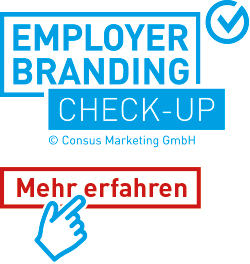 Banner Sidebar Employer Branding Check up