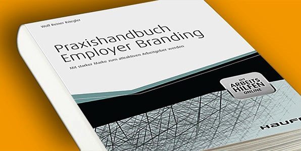 Employer Branding now Blog - Buchrezension Praxisbuch Employer Branding