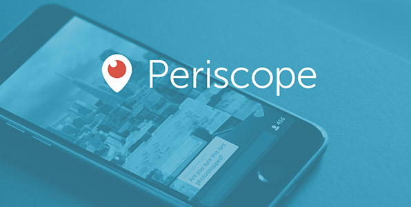 Employer Branding now Blog - Periscope im Employer Branding