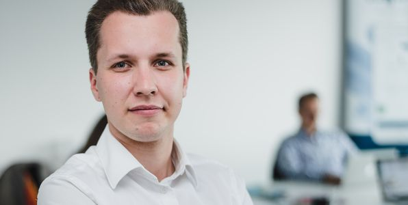 Zum Artikel: Programmatic Recruiting - Interview mit Alexander Lenk
