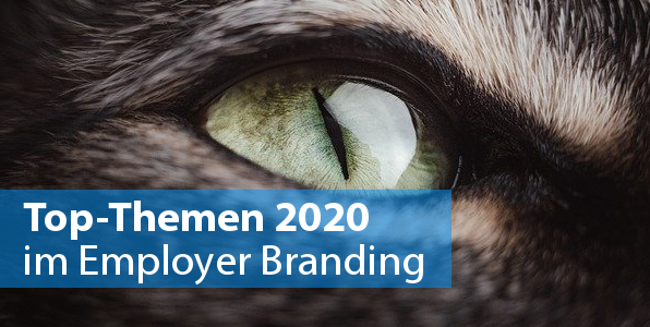 Employer Branding now Blog - Top 10 Artikel aus 2020